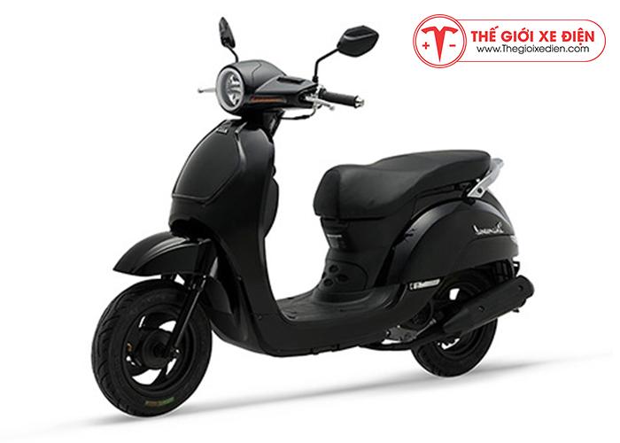 Xe ga 50cc Ally Diamond 2019 màu đen