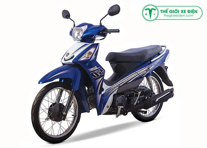 xe-may-50cc-elegent-mau-xanh