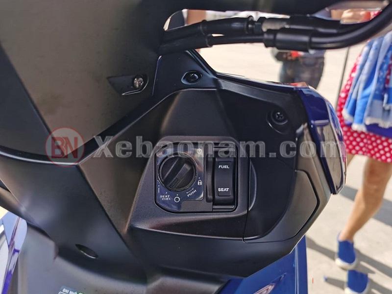xe may air blade 150 19